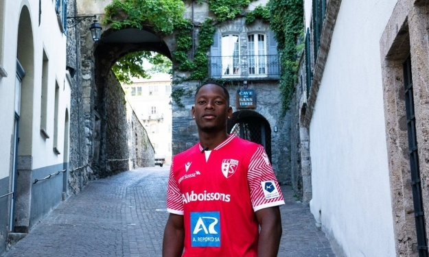 Mercato : Kader Keita prêté en Suisse