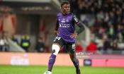 Mercato : Kouadio Manu Koné débarque au Borussia