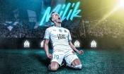Mercato : L'Olympique de Marseille accueille Arkadiusz Milik