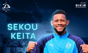 Mercato : La Géorgie accueille Keita