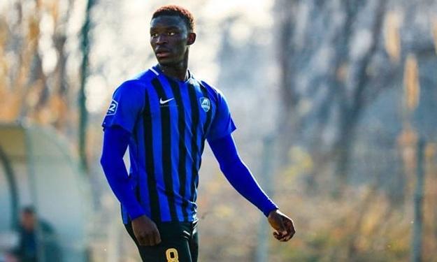 Mercato : Le Chamois Niortais FC enrôle Pape Ibnou Ba