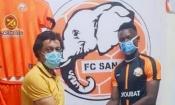 Mercato : Le FC San Pedro continue de piocher en Afrique de l'Ouest