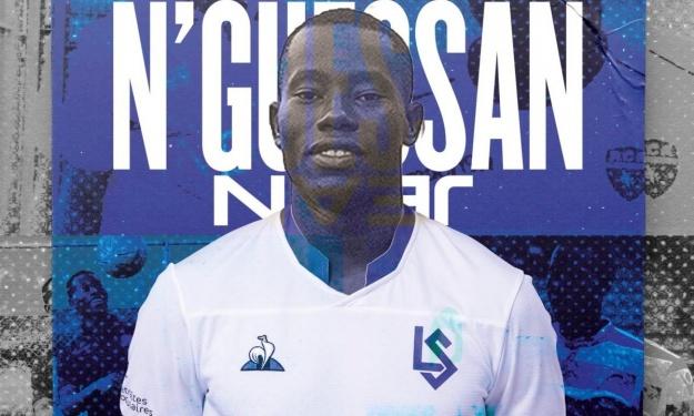 Mercato : Le maitre à jouer du Racing Club d'Abidjan file en Suisse
