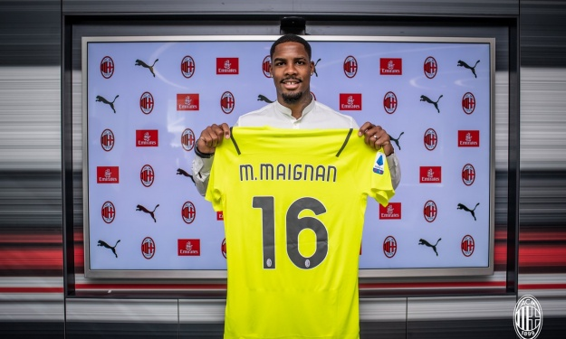 Mercato : Le Milan AC de Franck Kessié accueille Mike Maignan