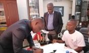 Mercato : Le Sporting Club de Gagnoa pioche en Ligue 2