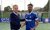 Mercato : Mohamed Fofana quitte l'ASI d'Abengourou pour un club Espagnol