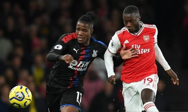 Mercato : Plus d'un an après, Zaha ne digère toujours pas le choix d'Arsenal