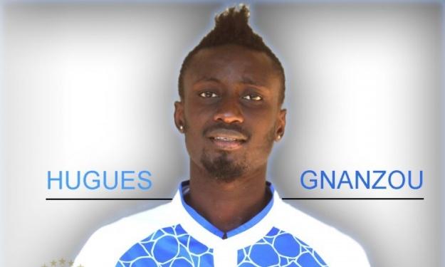 Mercato : Ruffin Djeni Gnazou (FC San Pedro) signe au TP Mazembe
