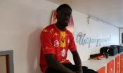 Mercato : Sambou Sissoko quitte la Ligue 1 pour le National