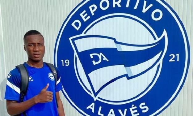 Mercato : SOL FC officialise le départ de l'une de ses pépites pour le Deportivo Alavès