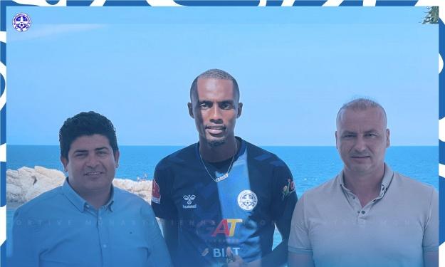Mercato : Un club Tunisien arrache Youssouf Oumarou au FC San Pedro