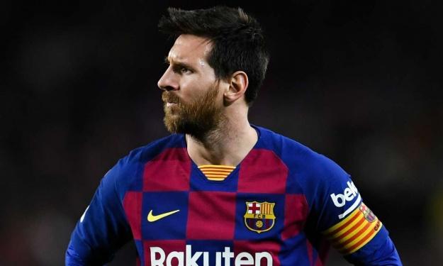 Mercato : Vers un nouveau scénario pour Lionel Messi
