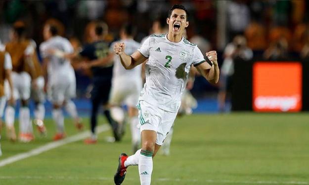 Mercato : Villarreal accueille un Champion d'Afrique Algérien