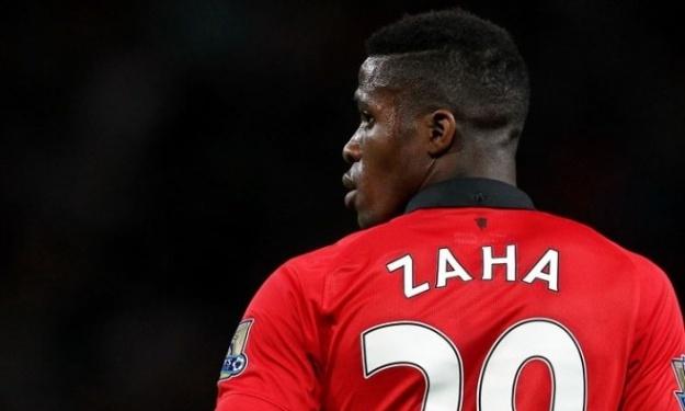 Mercato : Zaha vers un retour à Manchester United ?
