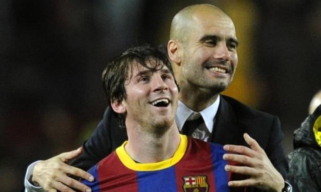 Messi et Guardiola font d'énormes dons pour combattre le COVID-19
