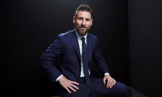 Messi franchit à son tour le seuil du milliard de dollars