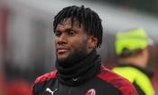 Milan AC : Kessié refuse plus de 2 milliards ; la Juve aux aguets