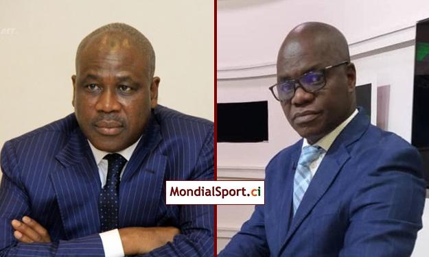 ''Mini-tournois'' pour la montée en Ligue 1 : Sinani Dosso (ES Bafing) et Salif Bictogo (Stella Club) disent NIET