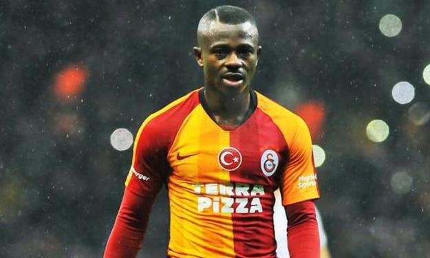 Mis au placard à Fulham, Jean Michael Seri renoue les contacts avec Galatasaray