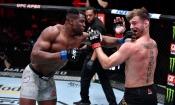 MMA (UFC) : le Camerounais Francis Ngannou détrône l'américain Stipe Miocic
