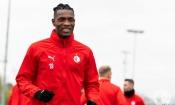 ''Mon transfert a rapporté environ 200 Millions à l'Africa'' : Simon Deli contredit Vagba et se prononce sur le championnat