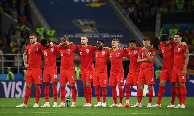 Mondial 2018 : Le dernier qualifié pour les quarts se nomme l'Angleterre