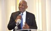 Mondial 2022 (Q) : Sidy Diallo (FIF) affiche sa sérénité après le tirage au sort