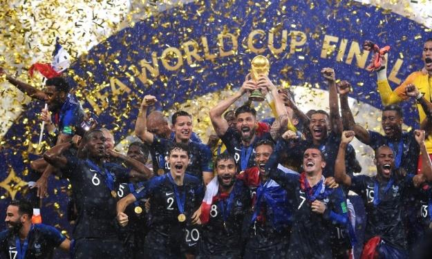 Mondial 2022 (Qualification zone Europe) : La France remet son titre en jeu