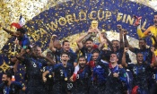Mondial 2022 (Qualification zone Europe) : La France remet son titre en jeu