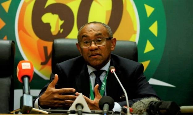 Mondial 2026 : le Président Ahmad appelle l'Europe à soutenir la candidature Marocaine