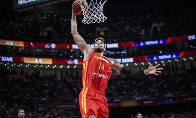 Mondial Basket 2019 : L'Espagne sur le toit du monde