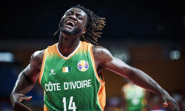 Mondial FIBA 2019 : Le Nigéria bat la Côte d'Ivoire en match de classement