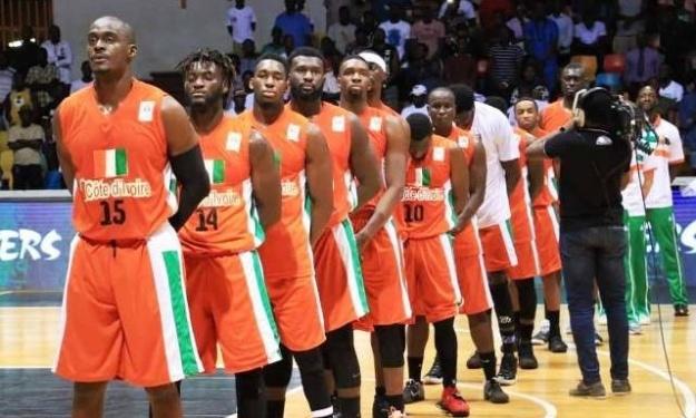 Mondial FIBA 2019 : Les 12 commandos Ivoiriens connus
