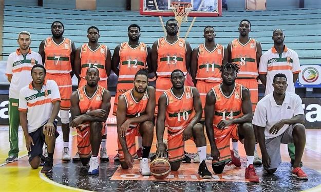 Mondial FIBA 2019 - Paolo Povia (coach des Éléphants) : ''J'aime le groupe dans lequel nous nous trouvons!''