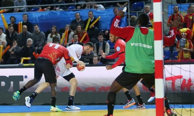 Mondial Handball 2017 : L'Angola déjà éliminé