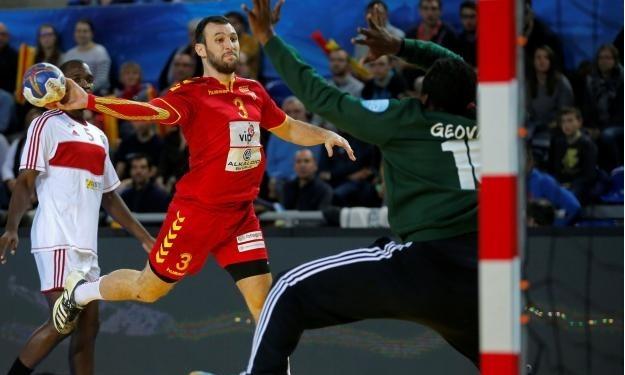 Mondial handball 2017 : Les représentants africains n'y arrivent pas