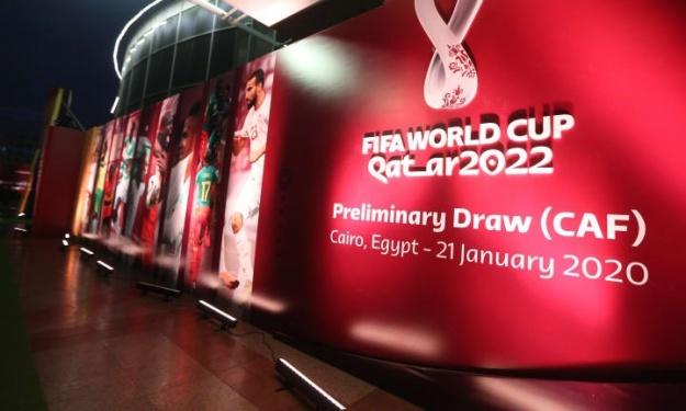 Mondial Qatar 2022 : le calendrier de la compétition connu