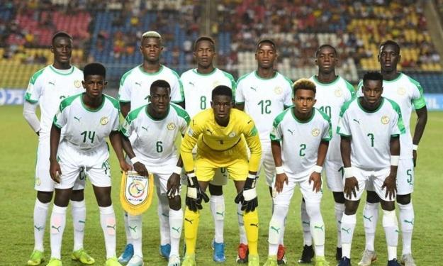 Mondial U17 (1/8ès) : Le Sénégal s'incline devant l'Espagne