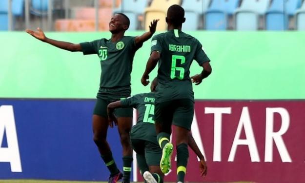 Mondial U17 : ''Espagne-Sénégal'', ''Nigeria-Hollande''… place aux 1/8ès de finales ce mardi