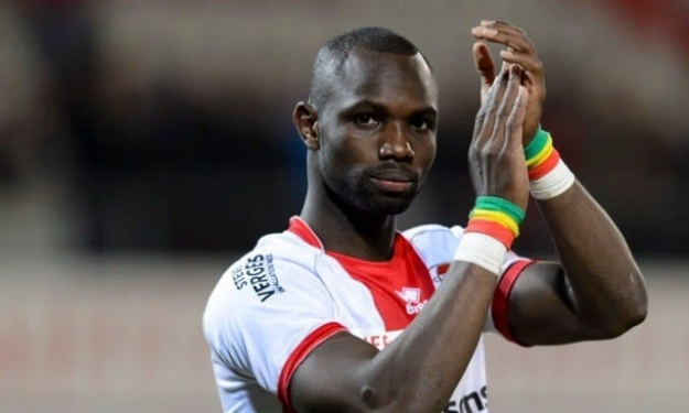 Moussa Konaté proche de rejoindre Fousseny Coulibaly à l'Espérance de Tunis