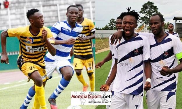 MTN Ligue 1 : 1er déplacement pour l'ASEC, confirmation attendu pour SOL FC… tout savoir de la 3è journée