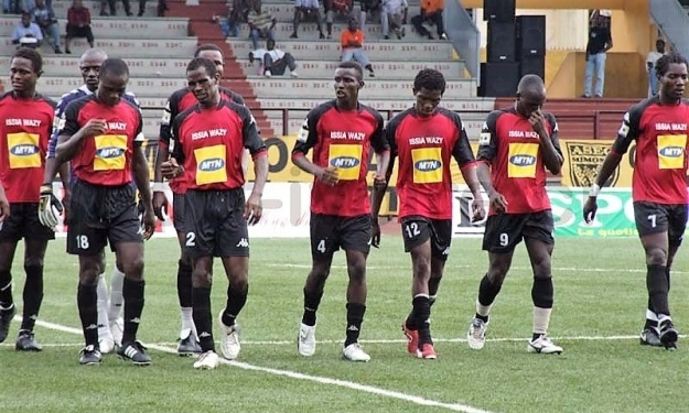 MTN Ligue 1 : Issia wazi chute à domicile pour son retour dans l'élite