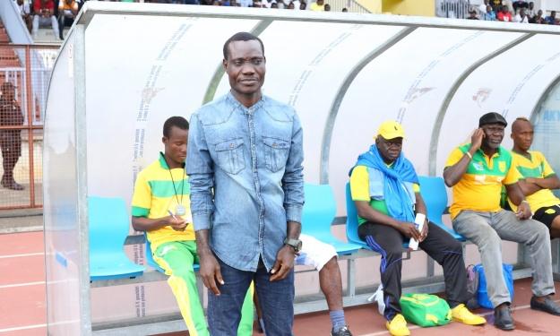 MTN Ligue 1 : Issia Wazi vire son coach