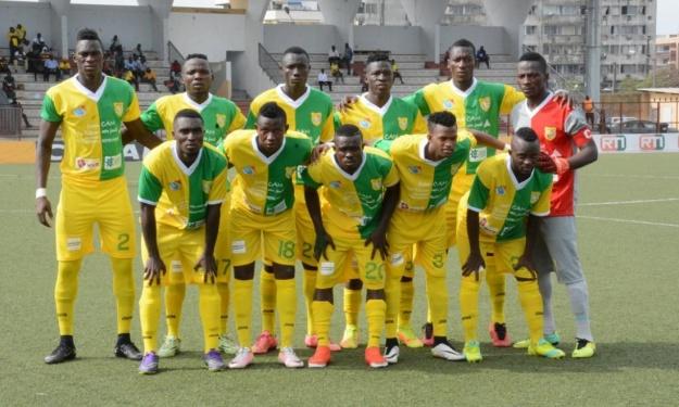 MTN Ligue 1 (J19) : Cheick Ahmadou permet à Moossou d'y croire (classement)