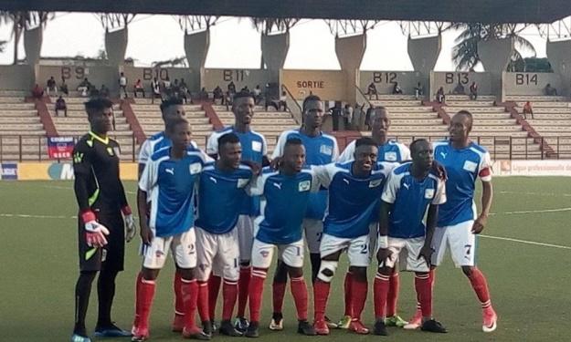 MTN Ligue 1 (J3) : Les Aiglons se font plumer par les Bassamois