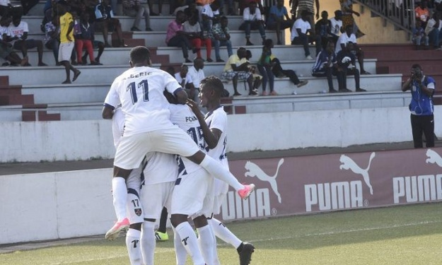 MTN Ligue 1 (J3) : SOL FC conserve son fauteuil de leader