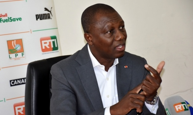 MTN Ligue 1 | Problème de licences, trêve de plus d'un mois : Sory Diabaté s'explique