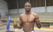 Muay-thaï : Le Champion national Doudou Karim en attraction ce samedi au Palais des Sports