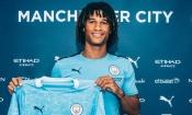 Nathan Aké débarque à Manchester City