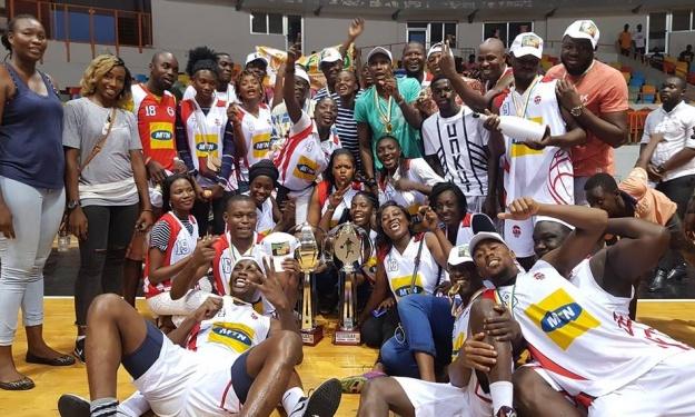 National N1 : ABC sur le toit du Basket Ivoirien